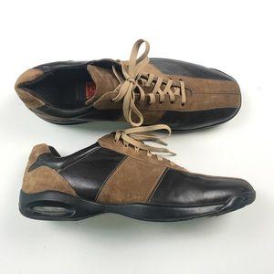 Cole Haan Men's Brown Shoes 11M B3706